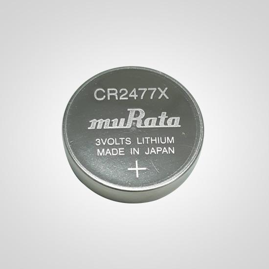 CR2477X