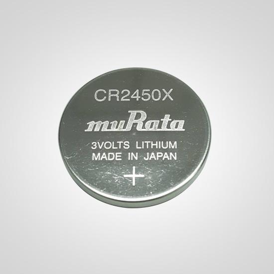 CR2450X